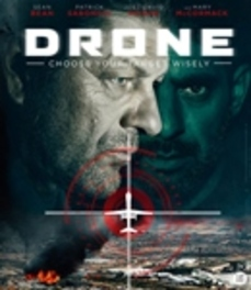 Drone , (Blu-Ray). BLURAY