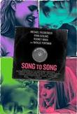 Song to song, (DVD)