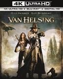 Van Helsing, (Blu-Ray 4K...