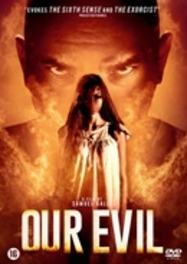 Our evil , (DVD). DVDNL