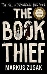 The Book Thief. 10th...