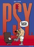 PSY 09. RUSTIG MAAR!