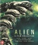 Alien 1-6, (Blu-Ray)