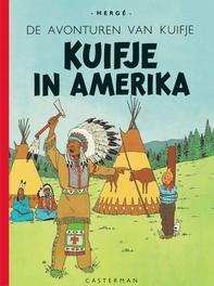 KUIFJE FACSIMILE KLEUR HC03. KUIFJE IN AMERIKA KUIFJE FACSIMILE KLEUR, Hergé, Hardcover