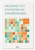 Inleiding tot statistiek en...