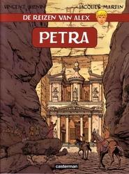 ALEX, DE REIZEN VAN 19. PETRA