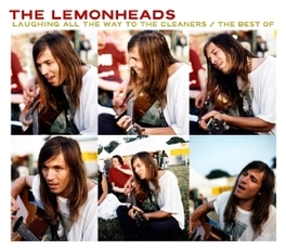 LAUGHING ALL THE WAY TO.. .. THE CLEANERS, BEST OF LEMONHEADS, CD