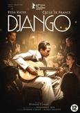 Django, (DVD) CAST: REDA KATEB, CECILE DE FRANCE