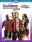 Guardians of the galaxy 1-2, (Blu-Ray)