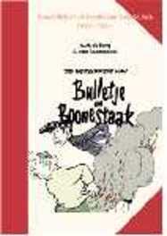 BULLETJE EN BOONESTAAK 06. OUWE DICK EN DE BENDE VAN ZWARTE JACK BULLETJE EN BOONESTAAK, RAEMDONCK G. VAN, RAEMDONCK G VAN, Paperback