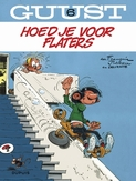 GUUST FLATER 06. HOED JE VOOR FLATERS