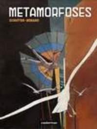 ALBUMS VAN SCHUITEN HC02. METAMORFOSES ALBUMS VAN SCHUITEN, Renard, Claude, Hardcover