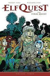 Elfquest: The Final Quest...