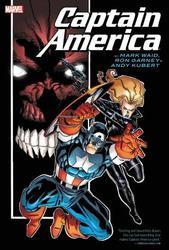 Captain America By Mark...