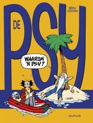 PSY 17. WAAROM 'N PSY?