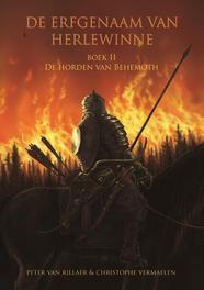 De horden van Behemoth Rillaer, Peter van, Paperback