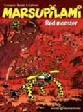 21. red monster