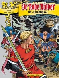 RODE RIDDER 209. DE JUDASGRAAL De Rode Ridder, VANDERSTEEN, WILLY, Paperback
