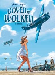 BOVEN DE WOLKEN 01. HET DUEL BOVEN DE WOLKEN, Hautière, Régis, Paperback