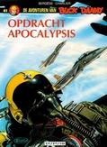 BUCK DANNY 041. OPDRACHT APOCALYPSIS