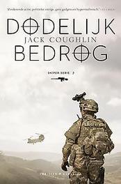Dodelijk bedrog Coughlin, Jack, Ebook