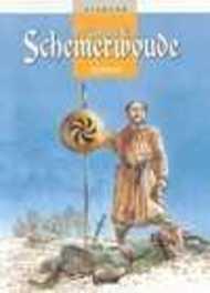 SCHEMERWOUDE 08. DE SELDSJOEK De Seldsjoek, HERMANN, Paperback
