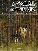 AXEL MOONSHINE 01. DE ZWERVER VAN DE KOSMOS