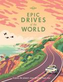 Lonely Planet Epic Drives...