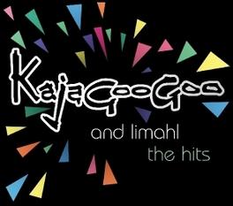 HITS 32 TRACK COMPILATION KAJAGOOGOO & LIMAHL, CD