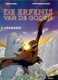 ERFENIS VAN DE GODEN 03. ATARAXIE ERFENIS VAN DE GODEN, MANNISI, FREHEL, HERVÉ, Paperback