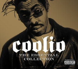 ESSENTIAL COLLECTION COOLIO, CD