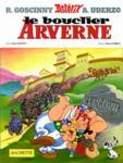Asterix Französische Ausgabe 11. Le bouclier Arverne