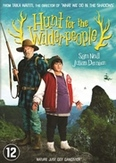 Hunt for wilderpeople, (DVD)