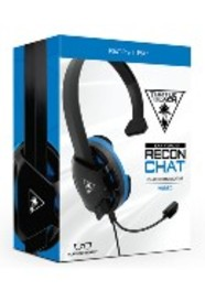 PS4 Turtle Beach Recon Chat