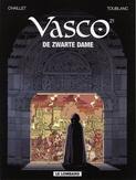 VASCO 21. DE ZWARTE DAME