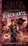 Hunter, F: Black Arts