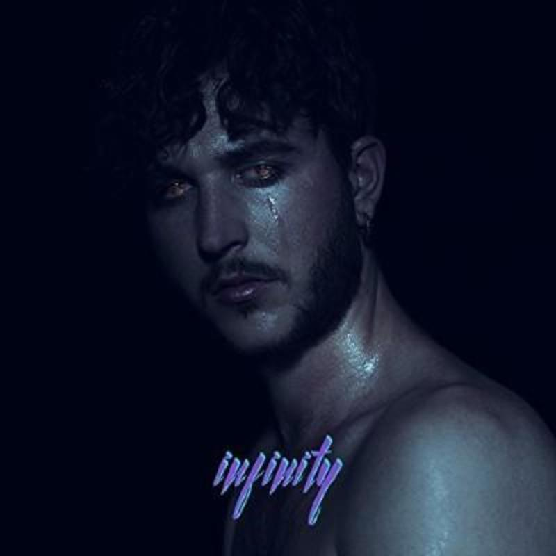 INFINITY OSCAR AND THE WOLF, CD