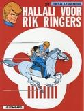 RIK RINGERS 28. HALLALI VOOR RIK RINGERS
