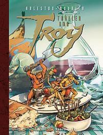 Trollen van Troy SC 15 HERDRUK Arleston, Scotch, Paperback