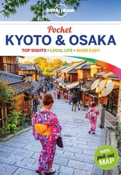 Lonely Planet Pocket Kyoto...