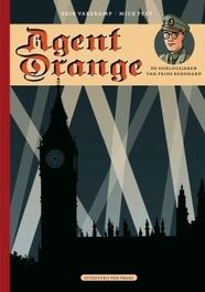Agent Orange: 1 AGENT ORANGE, Erik Varekamp, Paperback