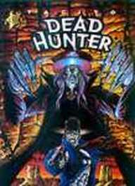 DEAD HUNTER 01. EEN DOOIE BOEL DEAD HUNTER, Tacito, Franck, Paperback