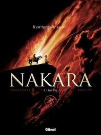 NAKARA HC01. DE HEKS NAKARA, LUCIEN R, PIERRE B, Hardcover