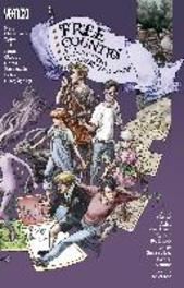 Free Country A Tale of the Children's Crusade, Neil Gaiman, Paperback