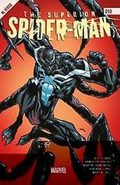 The superior Spider-Man: 010 SUPERIOR SPIDER-MAN, Marvel, Paperback