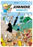 JOMMEKE 075. PRINSES POTT (HERDRUK)