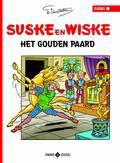 SUSKE EN WISKE CLASSICS 08. HET GOUDEN PAARD