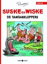 SUSKE EN WISKE CLASSICS 06. DE TAMTAMKLOPPERS SUSKE EN WISKE CLASSICS, Willy Vandersteen, Paperback
