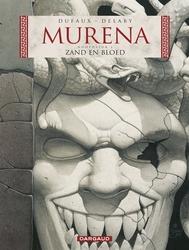 MURENA 02. ZAND EN BLOED