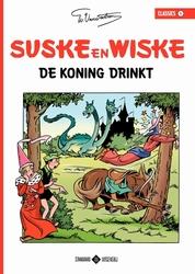 SUSKE EN WISKE CLASSICS 05. DE KONING DRINKT